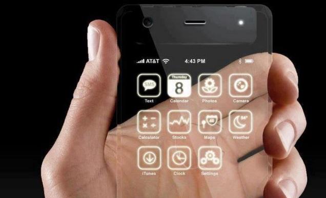iPhone8 の発売日、スペック・デザインなど巷の噂をまとめました。
