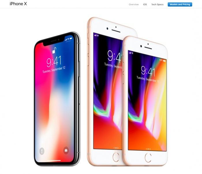 【悲報】新型のiPhone X、ガチでダサい