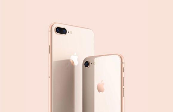 ソフトバンク、iPhone8/8 Plusなどの新製品を22日発売!予約は15日から