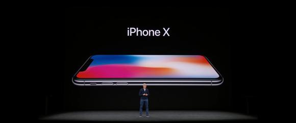 iPhone Xの処理能力はMacBook Proをも上回る!?驚異のベンチマーク
