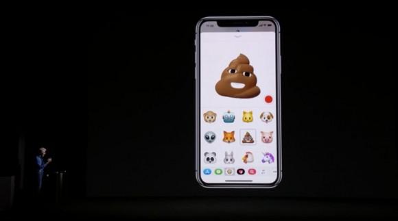 iPhone XのTrueDepthカメラが画面側に向けられているのはなぜ?