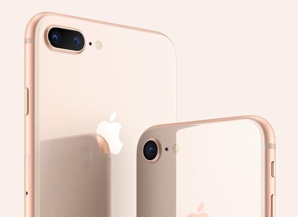 iPhone X待ちがiPhone8の予約に影響、WatchのLTEモデルは大人気