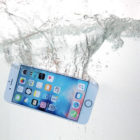 iphone8水没したんだけど