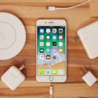 iPhone XとiPhone8/8 Plus、最速で充電できる方法は?